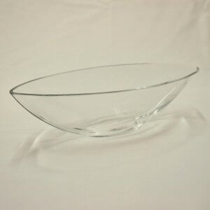 Leaf Vase or boat vase