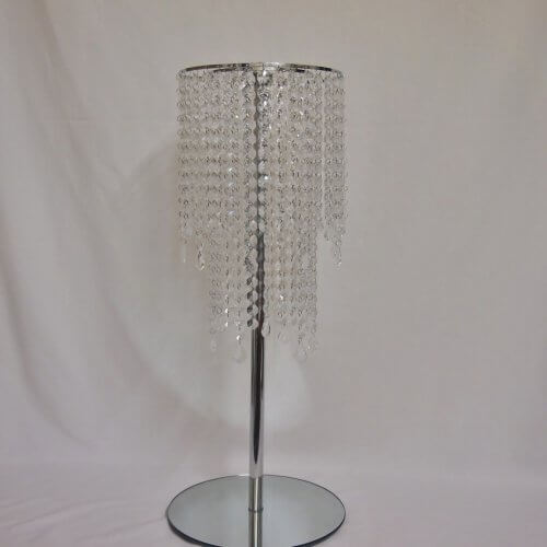 Chandelier Metro for glitz and glamour functions for hire.