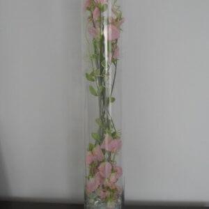 Cylinder Vase 60cm