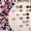 donut wall circle