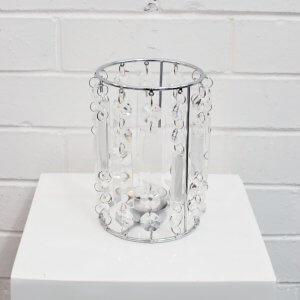 Crystal Tealights