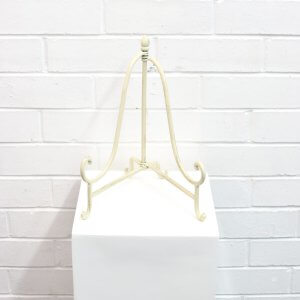 Mini Cream Easel