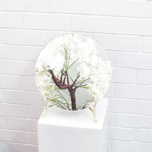 Mirror 30cm