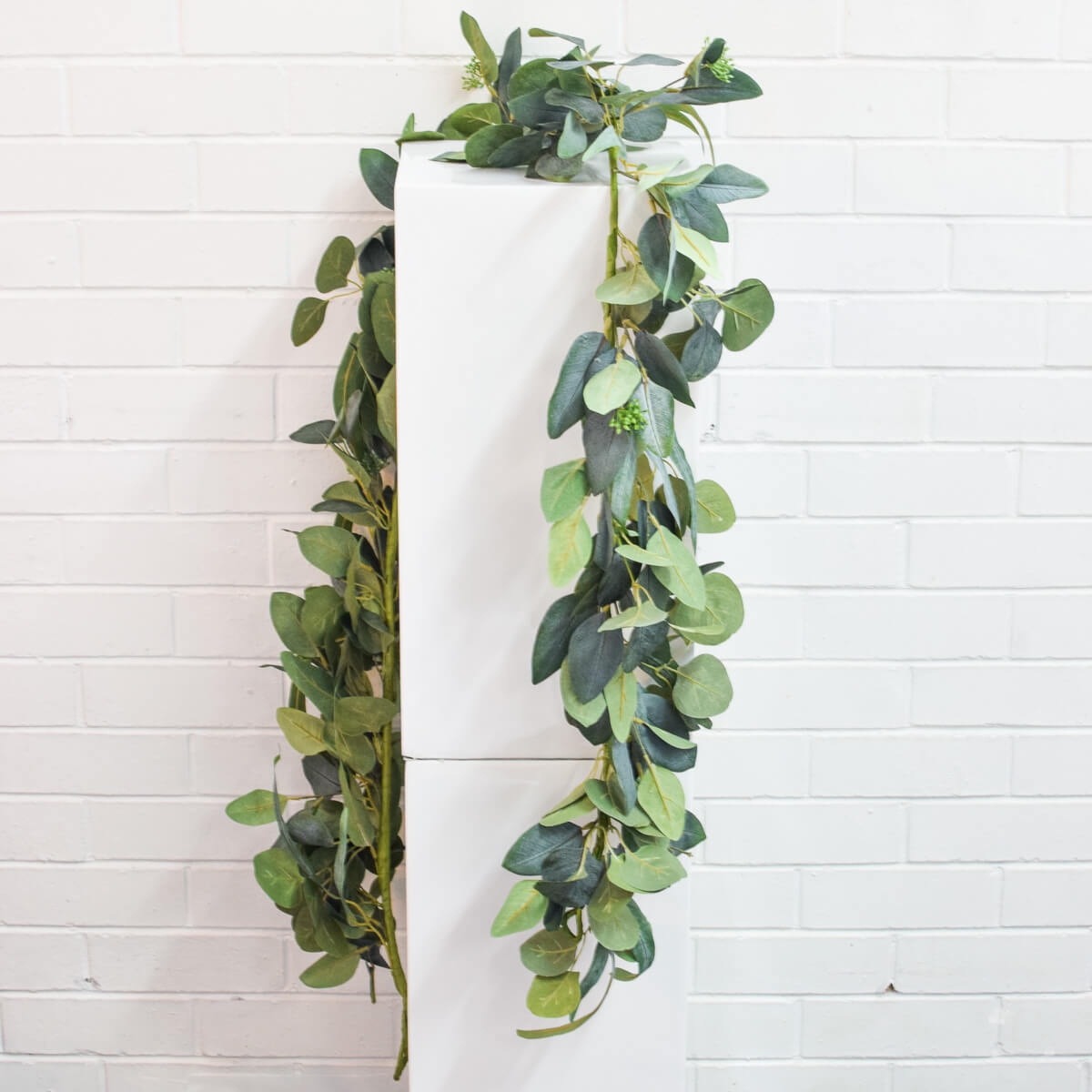 Covers Decoration Hire Eucalyptus Garland 1 8m Covers Decoration Hire