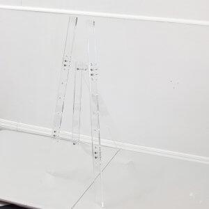 Acrylic Table Easel