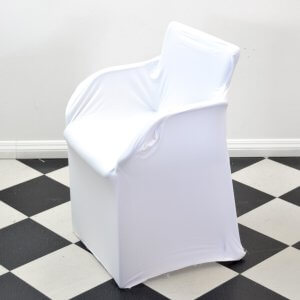Chairs with Arms White