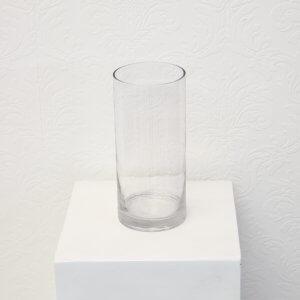 Cylinder Vase 22cm