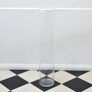 Giant Cylinder Vase