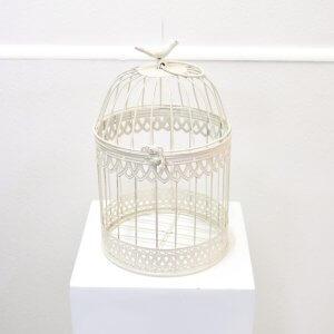 Cream-birdcage-round-med