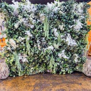 Winter-Flower-Wall-Grey-Foliage